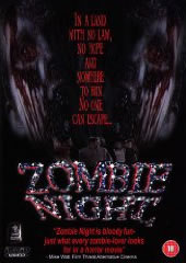 Zombie Night (Full Uncut Version)